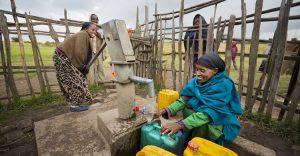 Sanitation for Women Clean Water