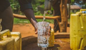Spread of AIDS in Developing Countries Prevented with Clean Water