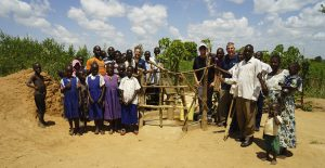 Church Mission Projects Uganda