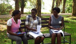 Uganda Field Office Training