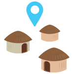 Remote Locations