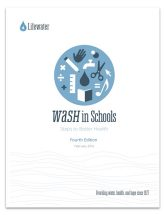 WASH in Schools: Steps to Better Health