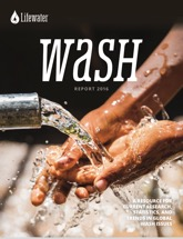 The WASH Report 2016
