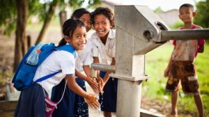 Safe Water in Cambodia