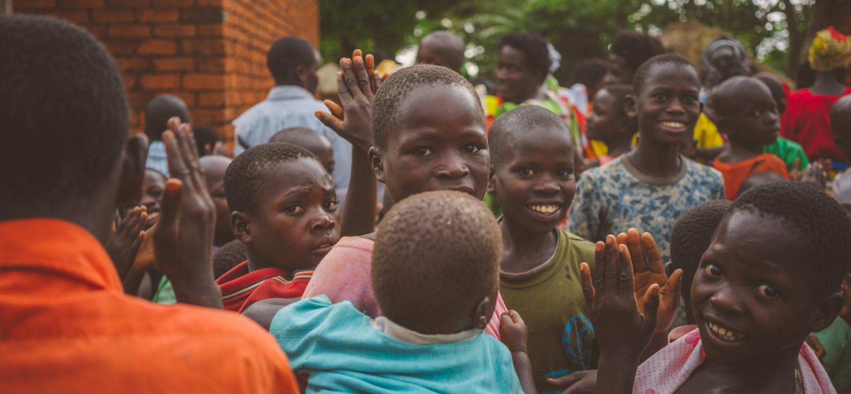 Charity Effectiveness