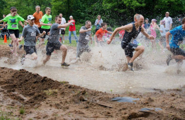 Lifewater Mud Run Kalamazoo