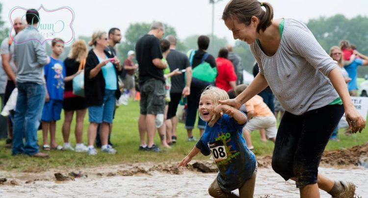 Families can participate in many types of clean water fundraisers.