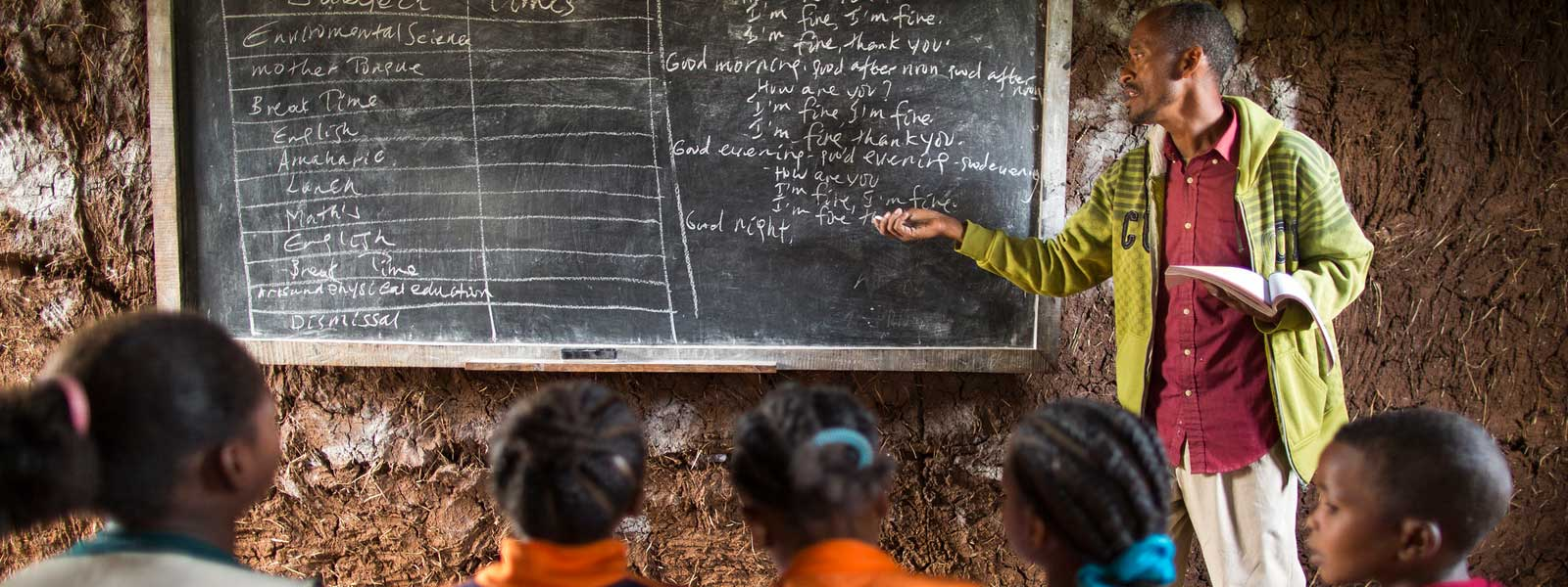 Safe Water Improves Education Education Reduces Poverty