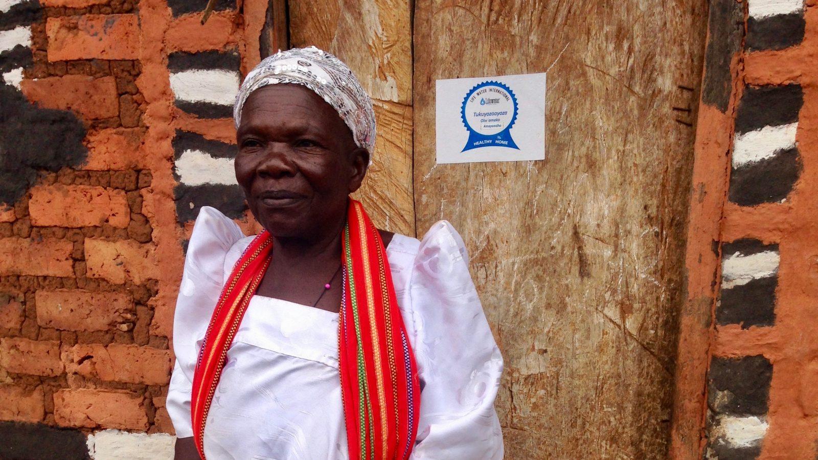 nairuba healthy home namuzigo uganda
