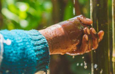 WASH sustainability