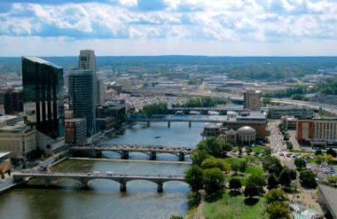 Grand Rapids Lifewater 1000 Villages Event