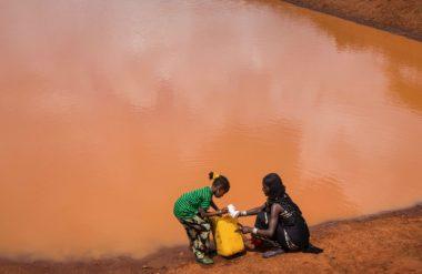 world water day 2018 borena ethiopia
