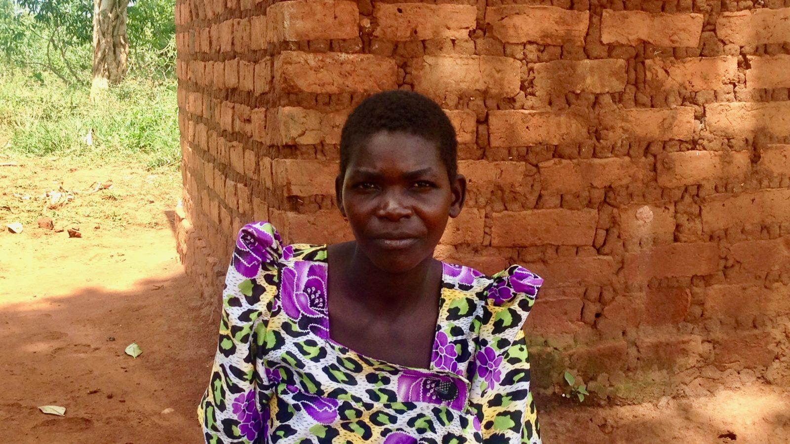 rachel kisakye overcoming water poverty in uganda