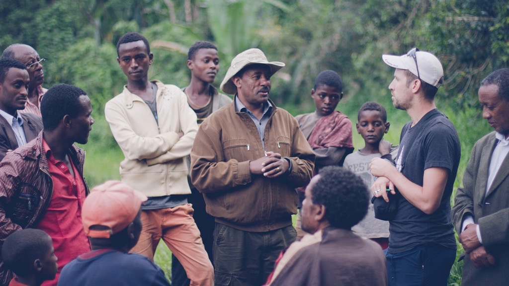 water drilling rigs zerihun hailu ethiopia