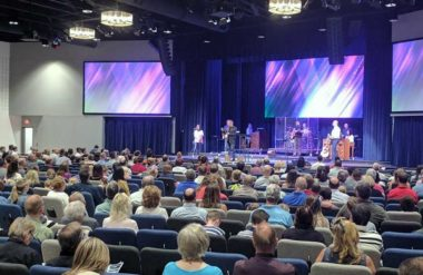 Get your church involved in water missions