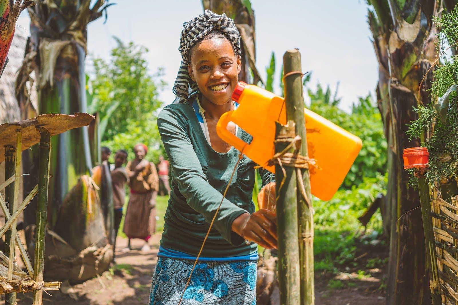 ethiopia water crisis