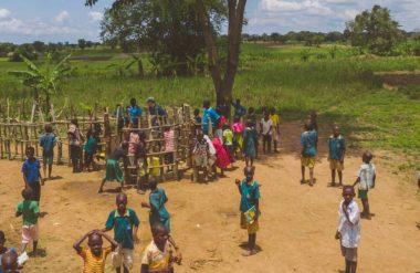 Uganda Water Crisis