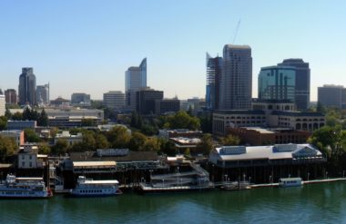 Sacramento 1000 VIllages
