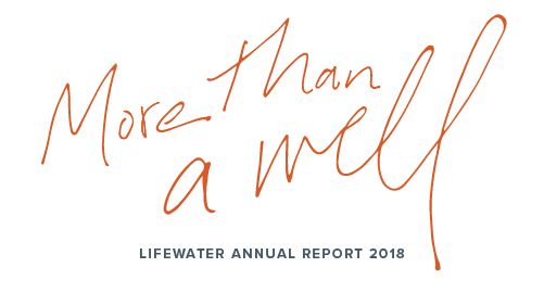 handwriting annual report 07 - 2018 Annual Report