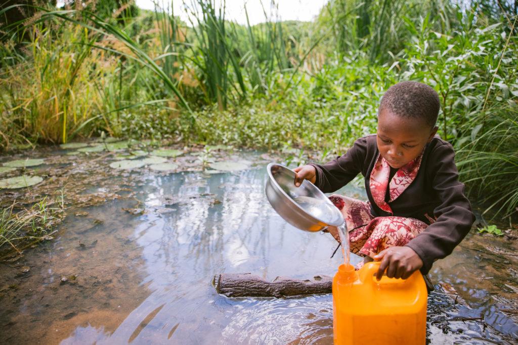 Tanzania water crisis