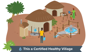 healthy_village_achieved