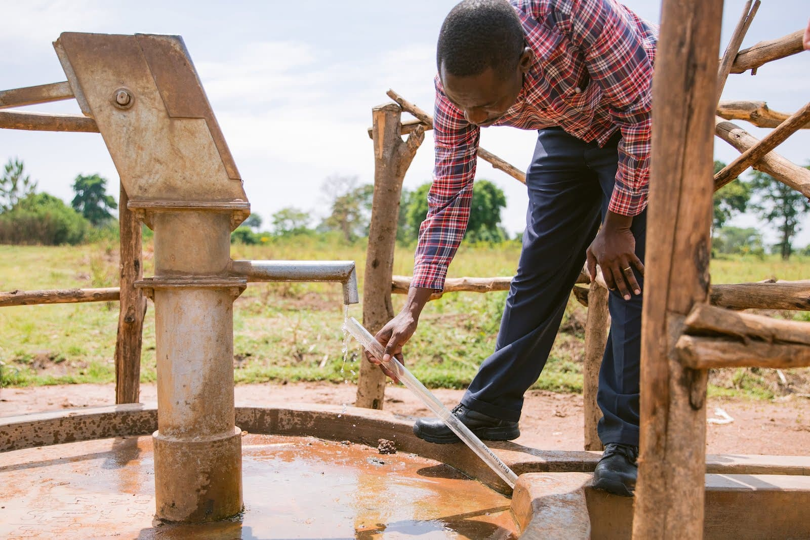 Clean water solutions