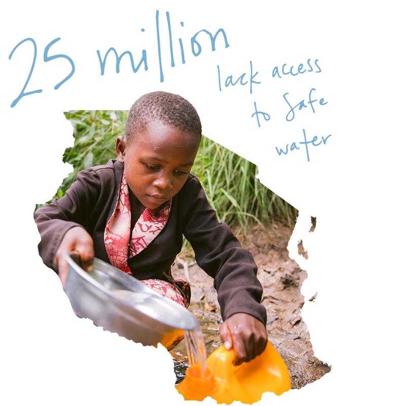 Tanzania Water Projects